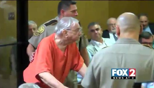 Former Priest John Feit Back in Court