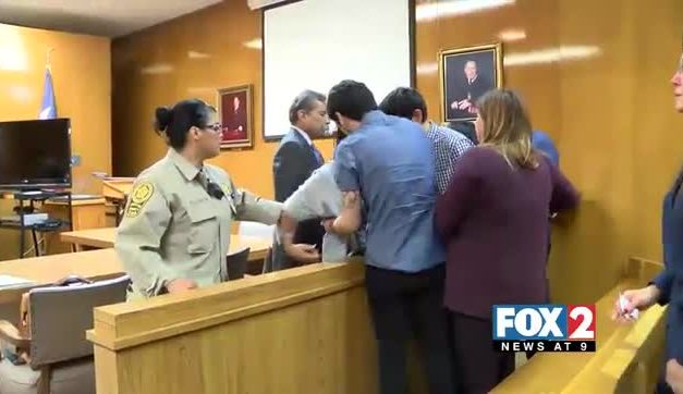 Sandy Hernandez Found Guilty