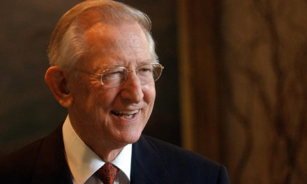 Brother of H-E-B CEO Charles Butt passes away at the age of 89