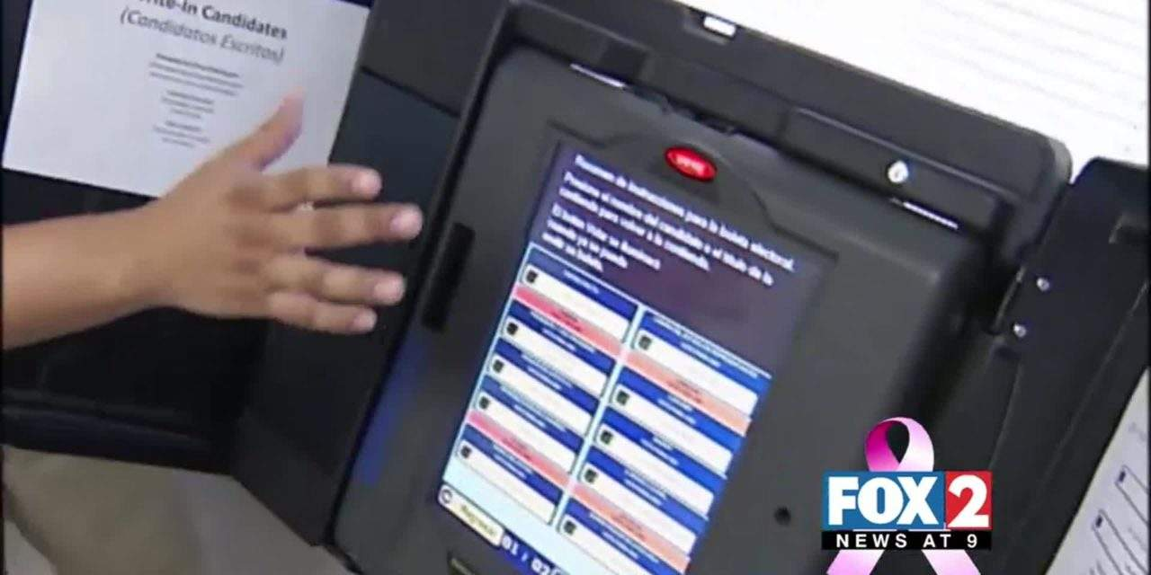 Lawsuit Leaves Election in Limbo for RGC CISD