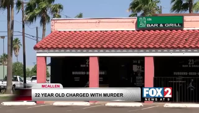 McAllen Police Investigate Murder of 53-Year-Old Man