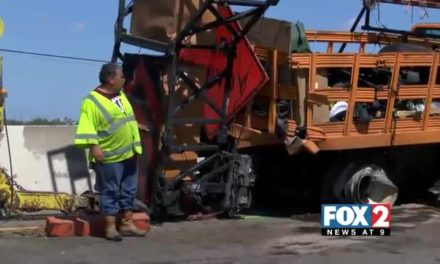 Deadly Accident Kills 20-Year-Old in San Benito
