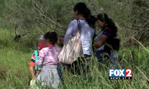 50 Undocumented Children Rescued in 1 Hour