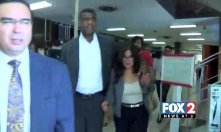 Gonzalez Sentenced to 6 months In Jail, 10 Years Probation