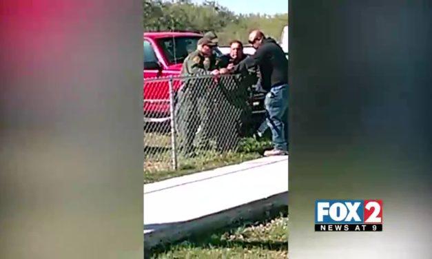 La Joya Officials and Border Patrol Discuss Baseball Incident