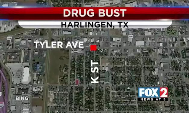 Man Arrested During Drug Sting