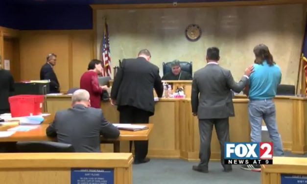 Man Sentenced to 5 Years For Sexually Assaulting Wife