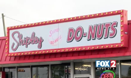 Three Who Rob Doughnut Shop Face Charges
