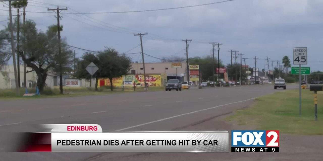 Victim of Hit and Run Identified