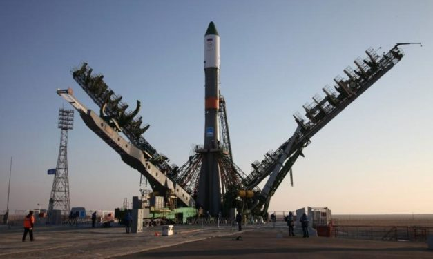 Russia: Space ship malfunctions, breaks up over Siberia