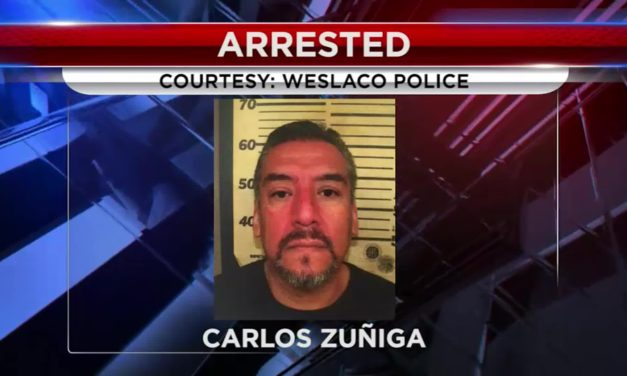 Catholic Priest Arrested For Driving Intoxicated