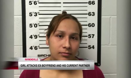 EXCLUSIVE: Woman Behind Bars For Running Over Ex's Mother-In-Law