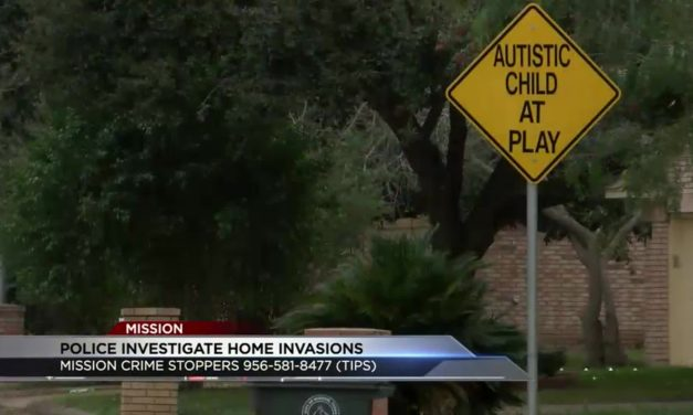 Mission Police investigate String of Home Invasions