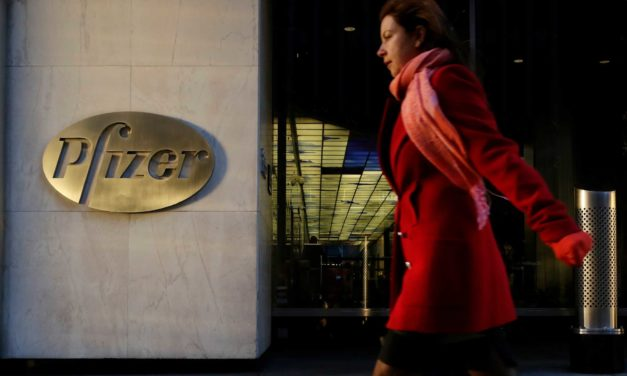 Pfizer fined for hiking epilepsy drug price 2,600 pct in UK