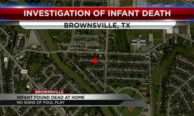 Two-Month-Old Found Dead in Brownsville