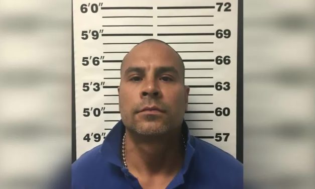 EXCLUSIVE: Raymondville Fugitive Arrested in Iowa
