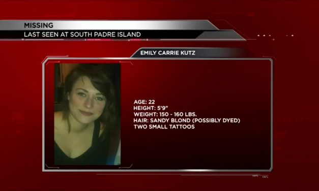 EXCLUSIVE: Second Time Woman Goes Missing; Spotted at SPI