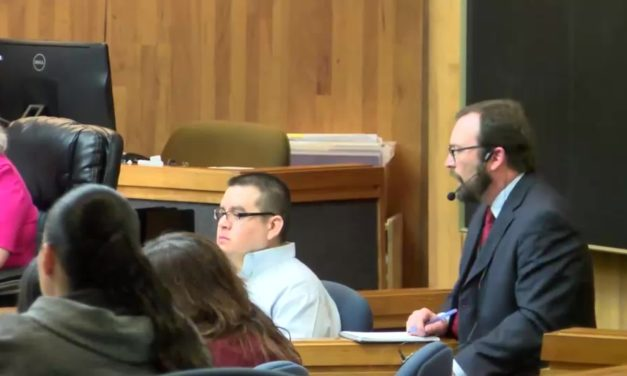 Former BP Agent's Brother Testifies Against Him
