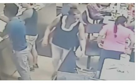 Hidalgo County Authorities Searching For Purse Thief