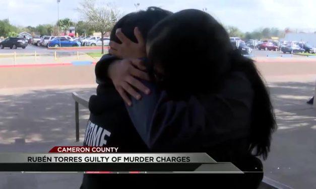 Sentence Issued in Murder of Abigail Estrada