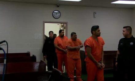 Three Behind Bars for Illegal Gambling Establishment