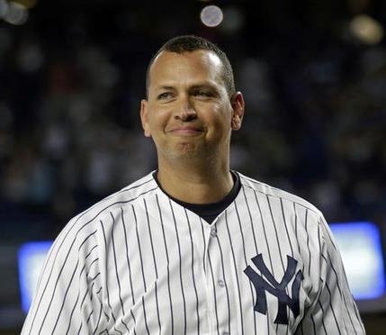 A-Rod, Nick Swisher among Yankees' guest instructors
