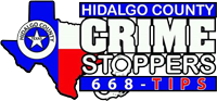 Hidalgo County crime stoppers