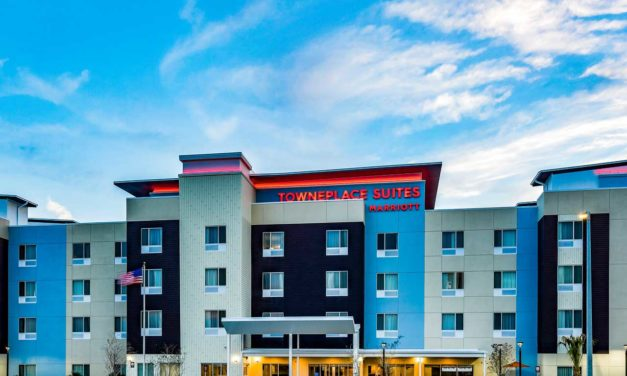 "Edinburg EDC announces that $10 million TownePlace Suites by Marriott offers latest proof that Edinburg is becoming the ""Destination City"
