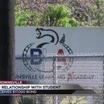 Brownsville ISD Teacher Arrested for 'Improper Relationship'