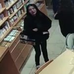 Brownsville Police Searching for Make-Up Thieves