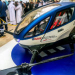 Up, up and away: Passenger-carrying drone to fly in Dubai