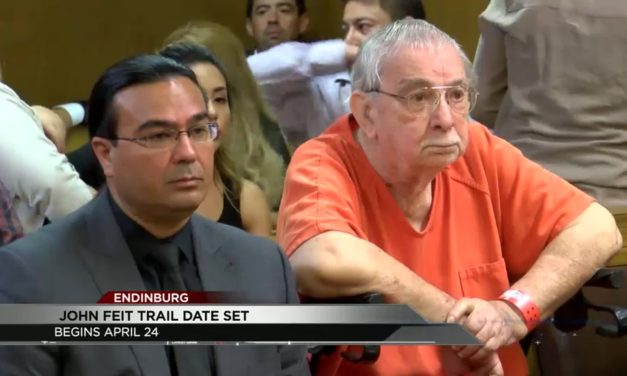 Ex-Priest John Feit's Trial Set to Begin