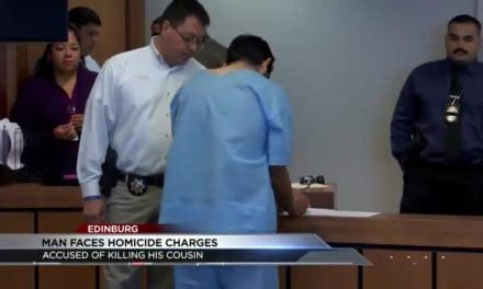 Man Accused of Killing His Cousin Faces Homicide Charges