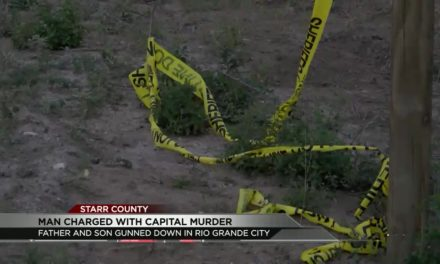 Man Found Guilty of Brutal Double Homicide