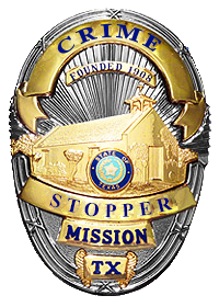 Mission crime stoppers