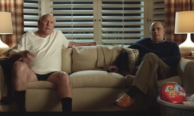 Super Bowl ad winners: Tide, T-Mobile