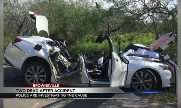 Woman Identified in Fatal Brownsville Accident