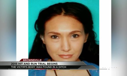 2015 Brownsville Hit and Run Trial Begins