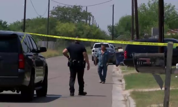 4 Arrested After Shootout in Progresso