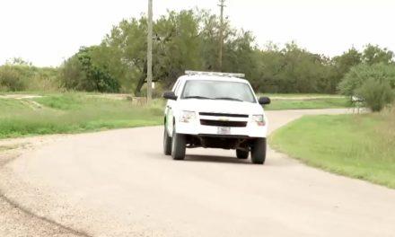 Border Patrol Arrests Two Sex Offenders
