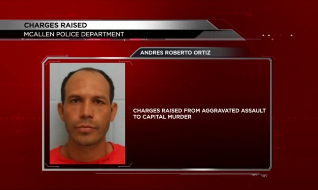 Charges Increased to Capital Murder for Undocumented Man