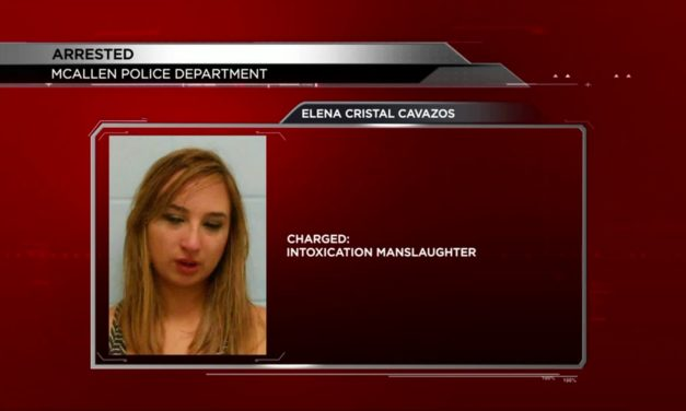 Fatal Hit and Run in McAllen, One in Custody