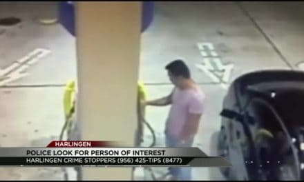 Harlingen Police Search for Person of Interest in Fraud Case