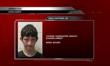 Man Charged With Aggravated Assault