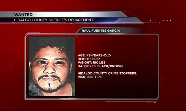 Officials Searching for Man wanted for Assault