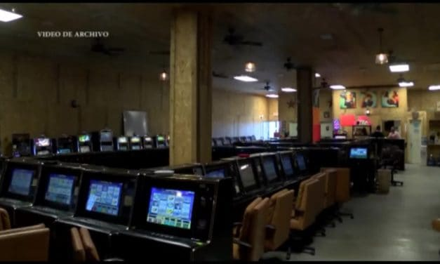 Prohibited Gaming Machines Leaves Fund Deficit