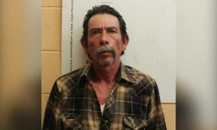 San Juan Man Arrested for Soliciting Minor Online