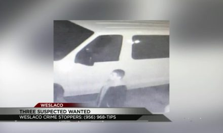 Weslaco Police Need you help in identifying suspects