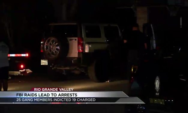 19 Tri-City Bombers Charged