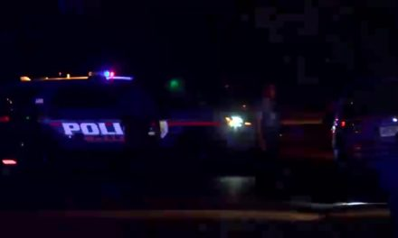 Police Investigate Shooting in McAllen